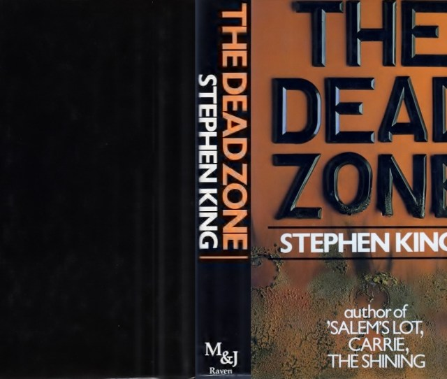 The Dead Zone Book Review