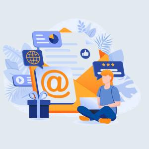 Email SEmail Signature Interactive | Simboti.Digital | Graphic designignature | Simboti.Digital | Graphic design
