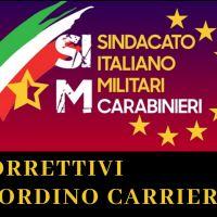 Comunicato Stampa - Riordino Carriere