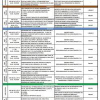 Correttivi - Disposizioni di prima attuazione