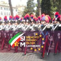 Concorsi pubblici carabinieri: innalzamento limiti di età