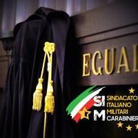 Carabinieri: fine di un calvario lungo tre anni