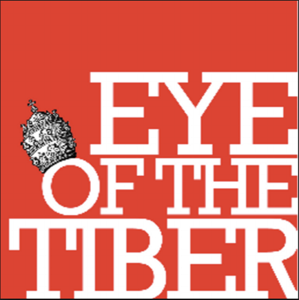 My interview with S. C.  Naoum of EYE OF THE TIBER