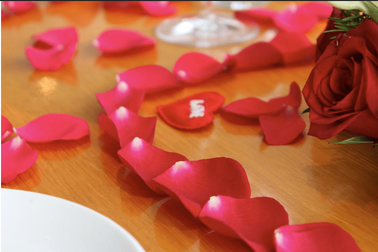 8 Toddler Tips for a Very Special Valentine's Day
