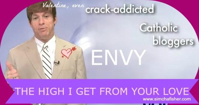 crack addicted
