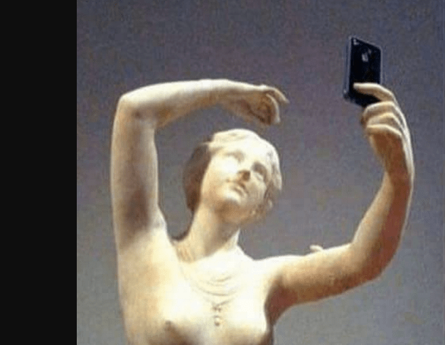 Selfie culture, the male gaze, and other moral panics