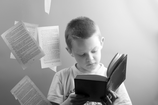 Getting kids to read more and better books