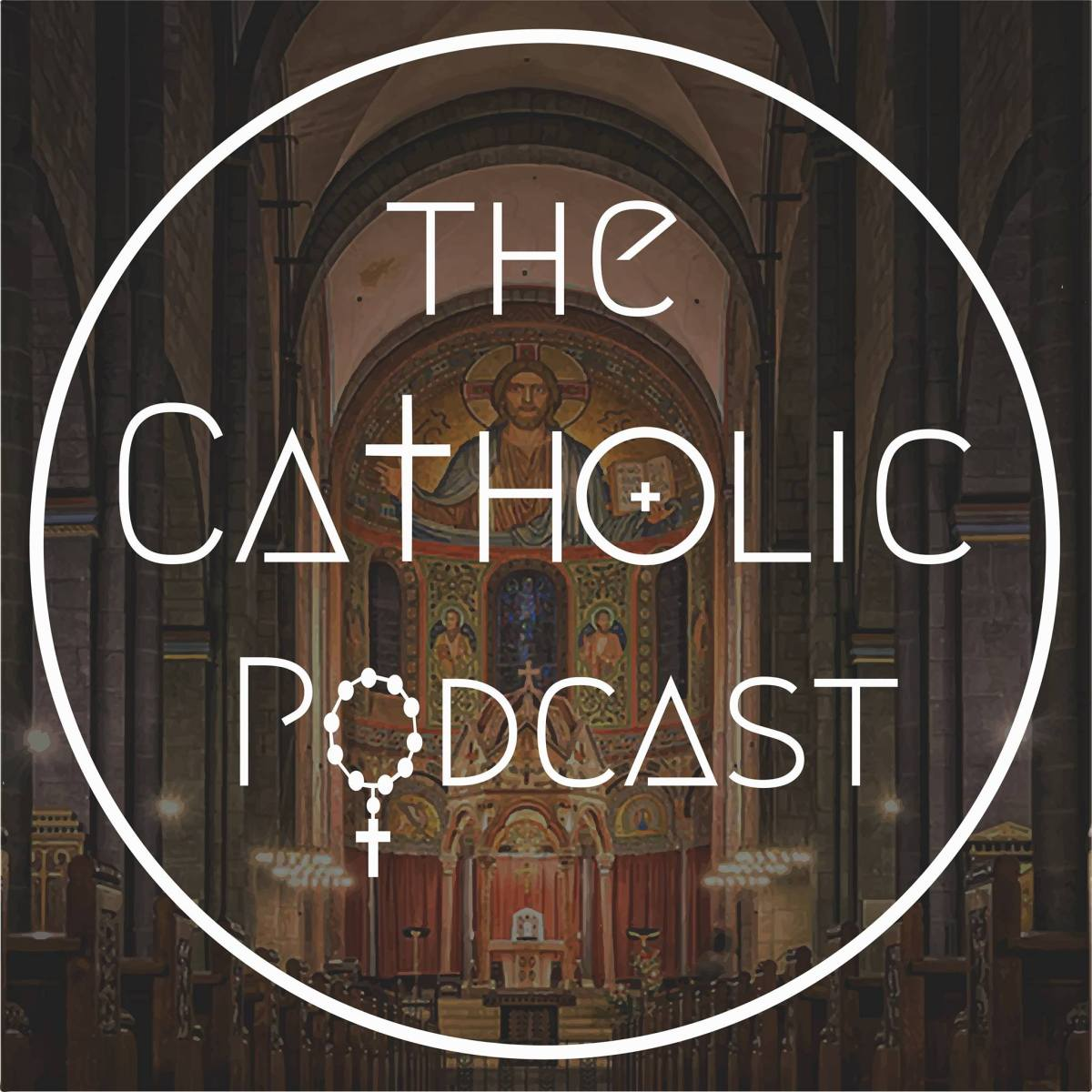 Contest winners + I'm on The Catholic Podcast with Joe Heschmeyer