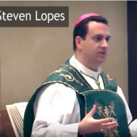 Bp. Lopes' statement on abuse fails to mention Fr. Reese - UPDATED