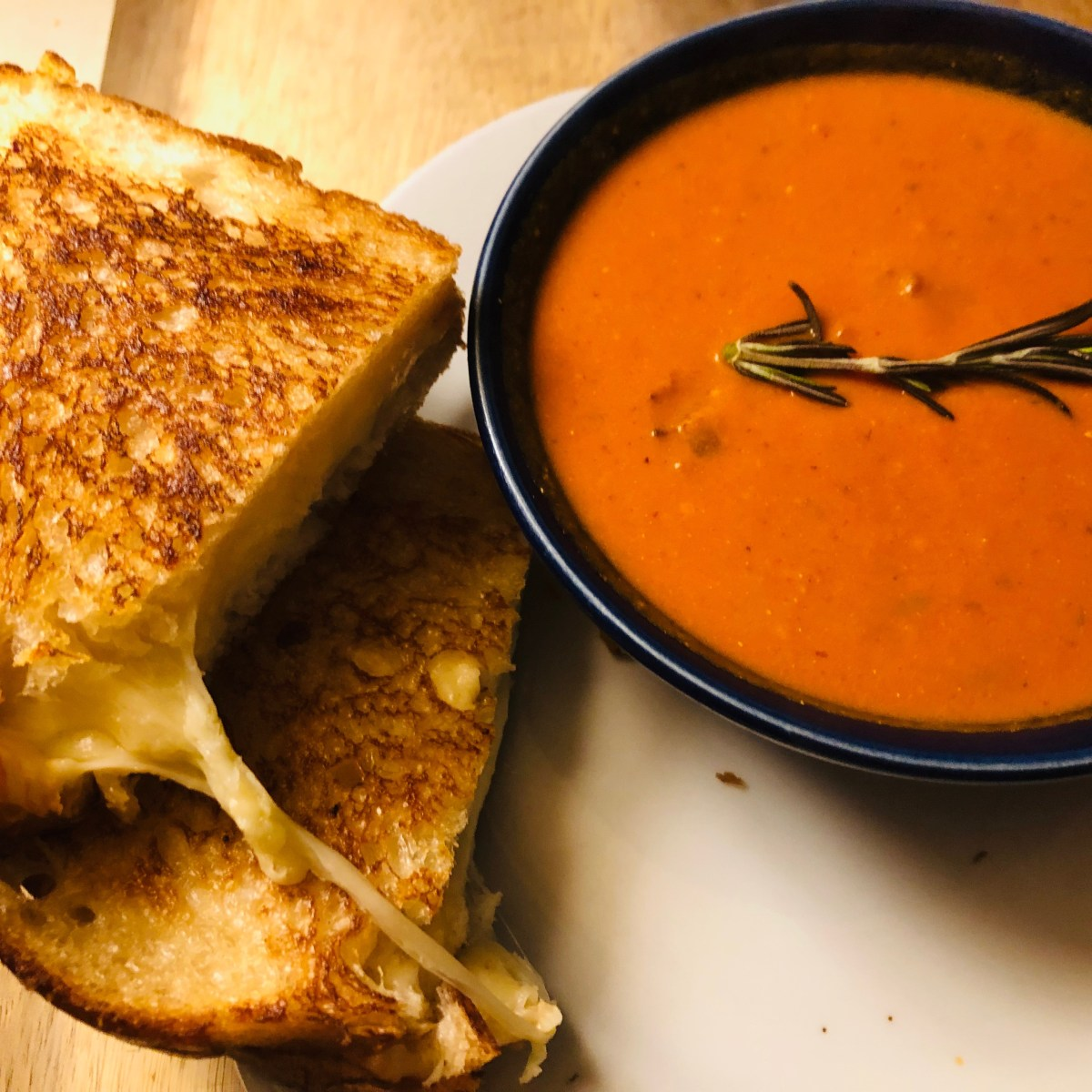 What's for supper? Vol.159: Bisquey business