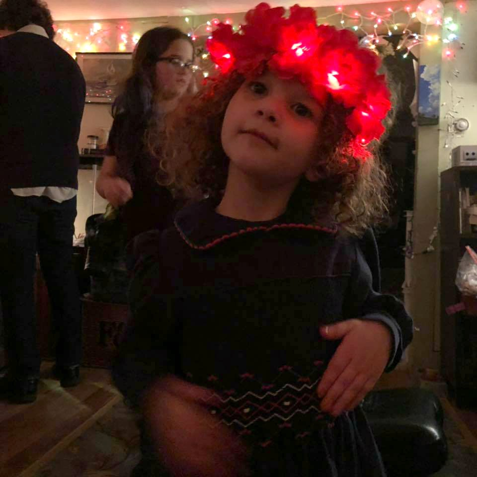Meaningful Christmas traditions and how to wrangle them