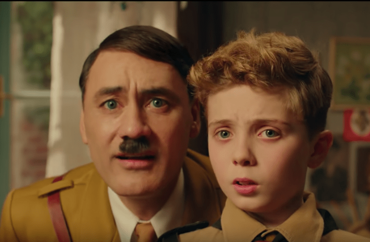 Movie review: Jojo Rabbit made me laugh, but not cry