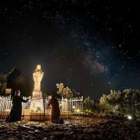 Divine Social Distancing: Medjugorje apparitions cease as pilgrim stream dries up