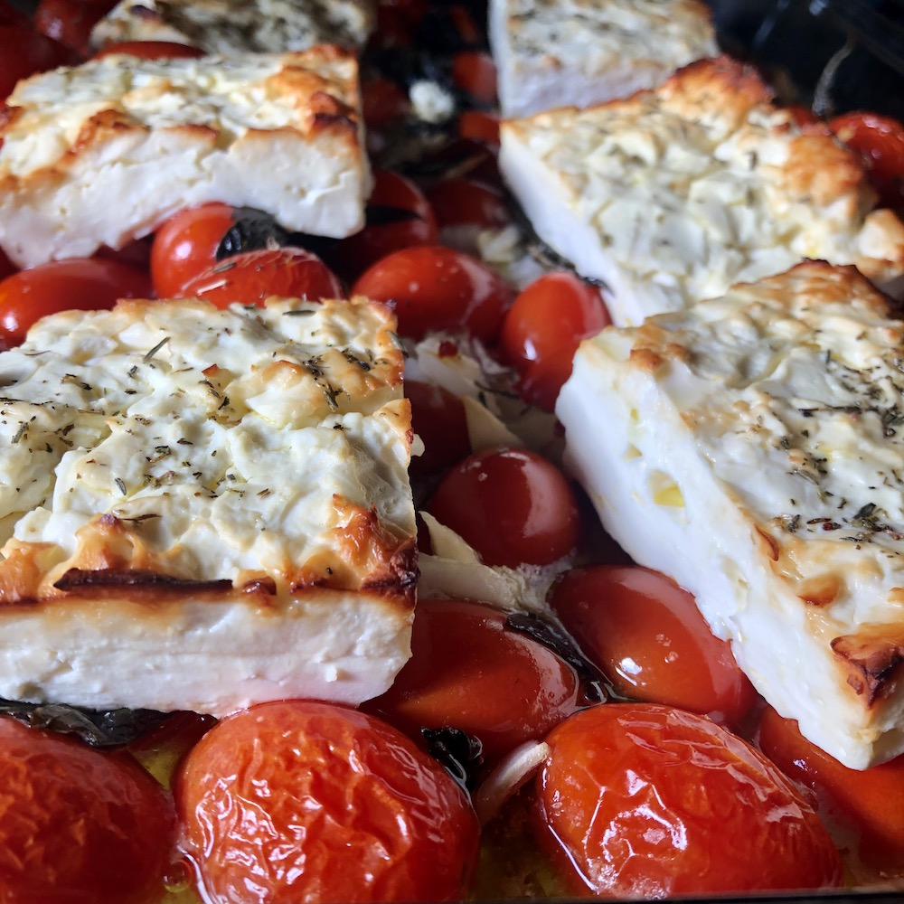 What's for supper? Vol. 260: In which I say tomatermorts