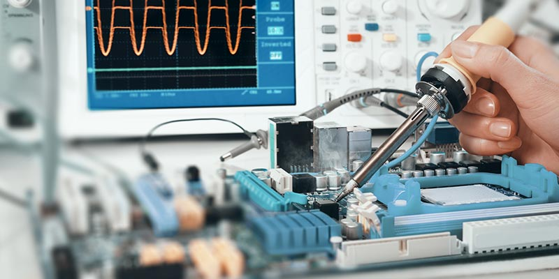 Calibration Lab And Software Services Simco Electronics