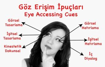 Göz Erişim İpuçları