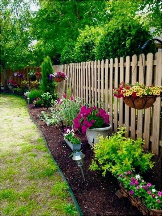 Small Backyard Landscaping Design Tips | Simdreamhomes on Small Backyard Landscaping id=48768