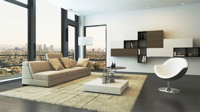 Attractive Simple Living Room Decor Ideas Simdreamhomes