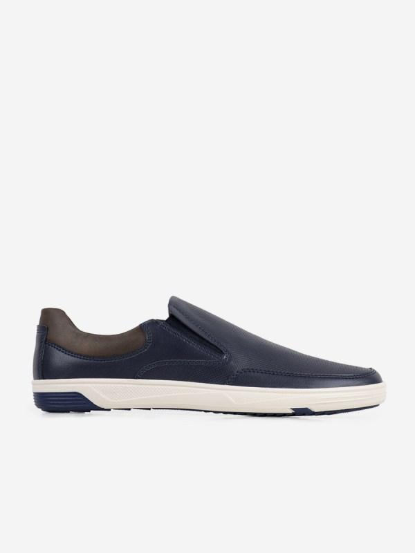 DANIEL2, Todos los Zapatos, Mocasines & Apaches, Tenis, AZU_L