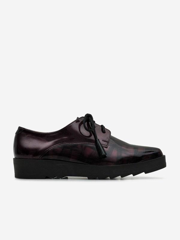 PLUMA01 , Todos los zapatos, Zapatos de Cordón, Oxford, VIN_L