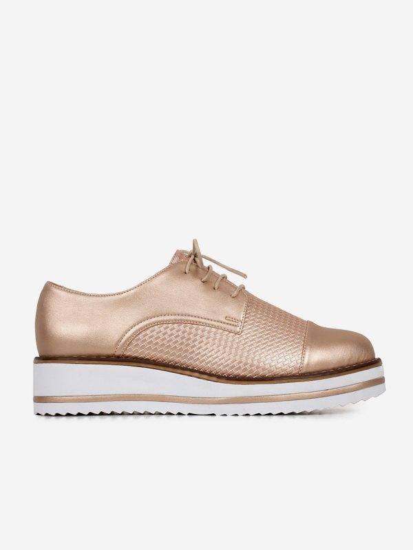 Emiliana2018, Todos los zapatos, Zapatos de Cordón, ORR_L