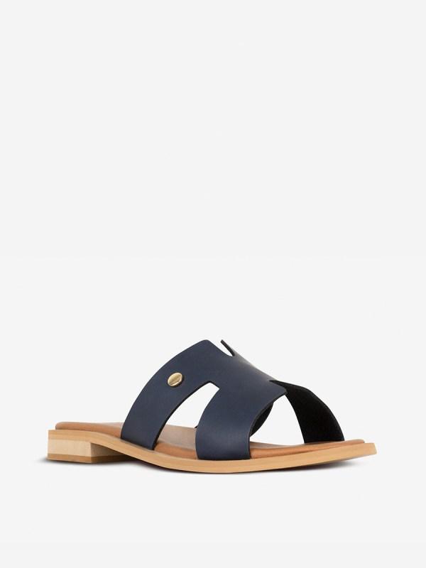 Palta02, Todos los zapatos, Sandalias Planas, AZU_D