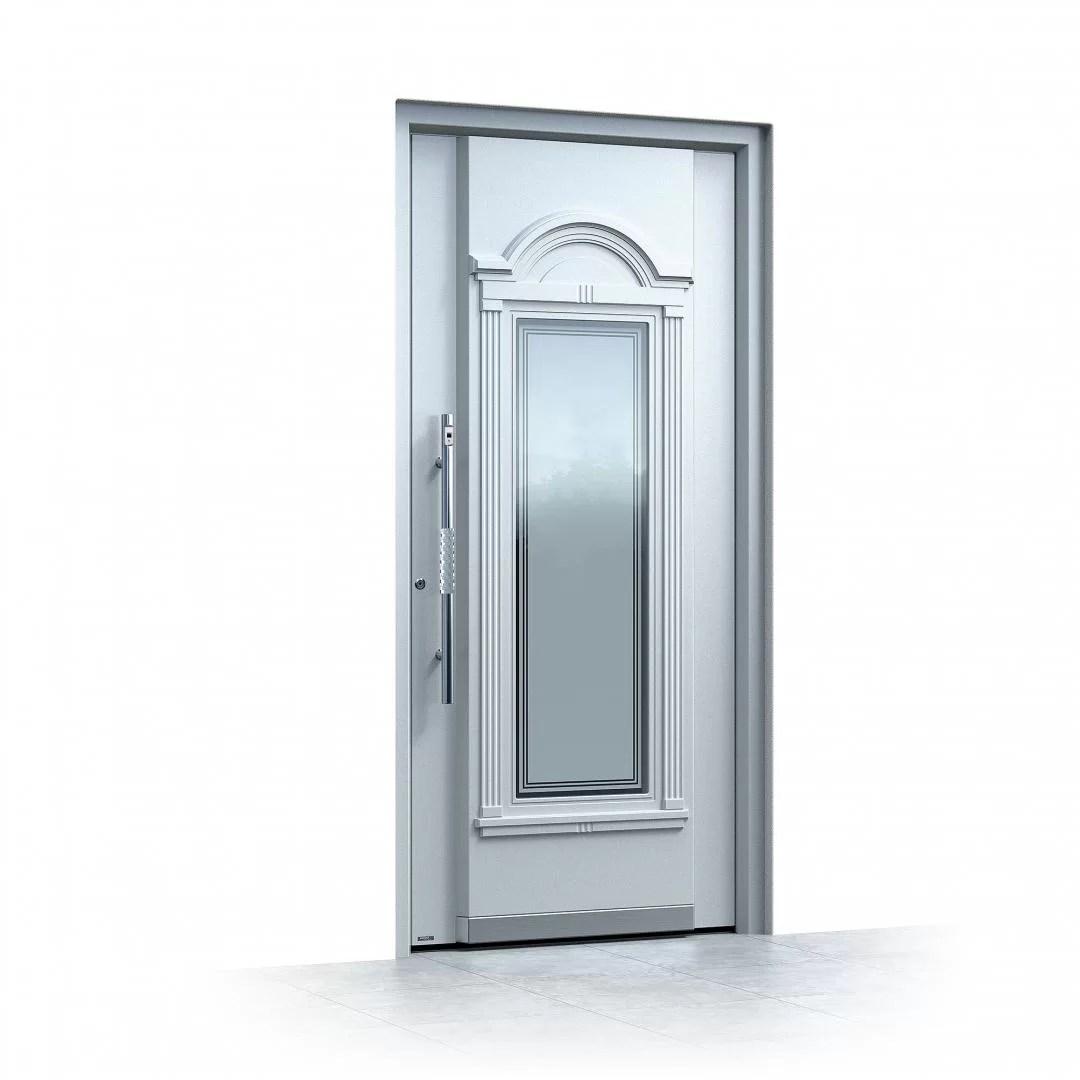 Ușă exterior Pirnar ULTIMUM MULTILEVEL 519