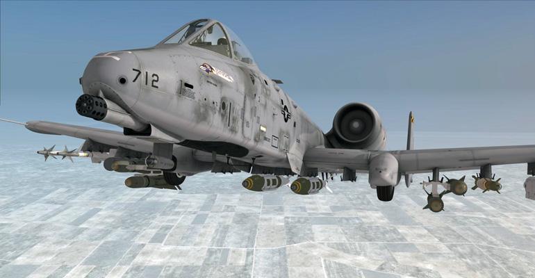DCS A10 C Warthog - SimHQ