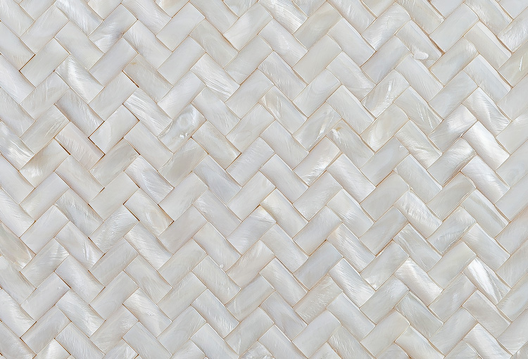Siminetti Chique Herringbone from the Textures Collection