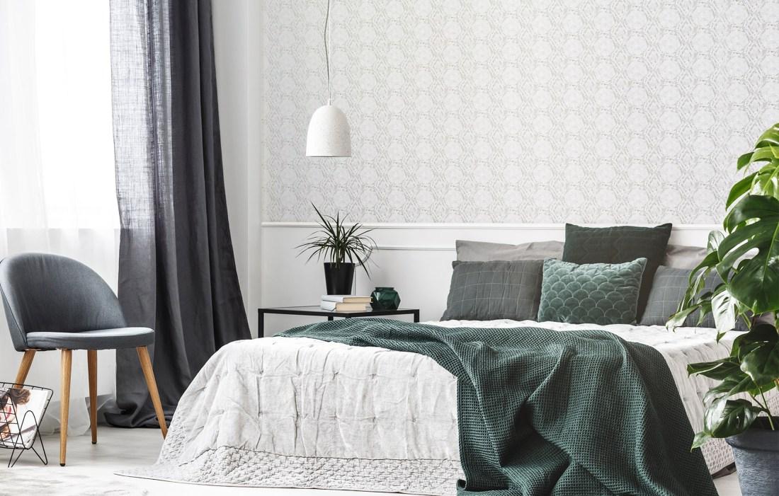 Crystal Bedroom