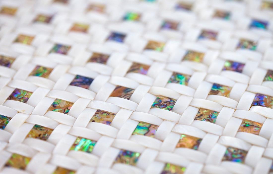 Chique Fabric Detail
