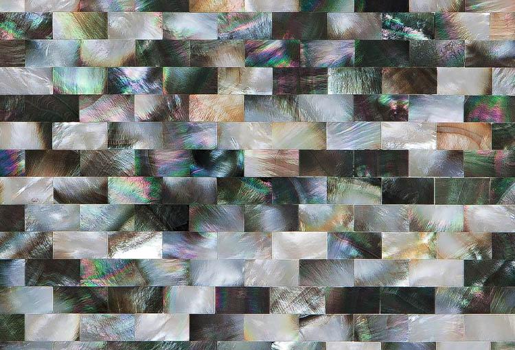 Siminetti Harmonie Midnight Brick