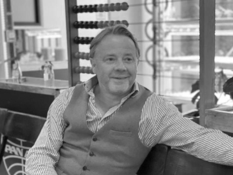 Contact Simon Powell CEO and Founder