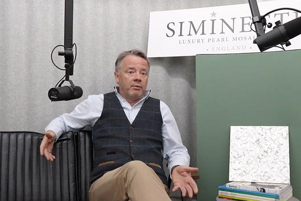 Meet The Founder; Simon Powell