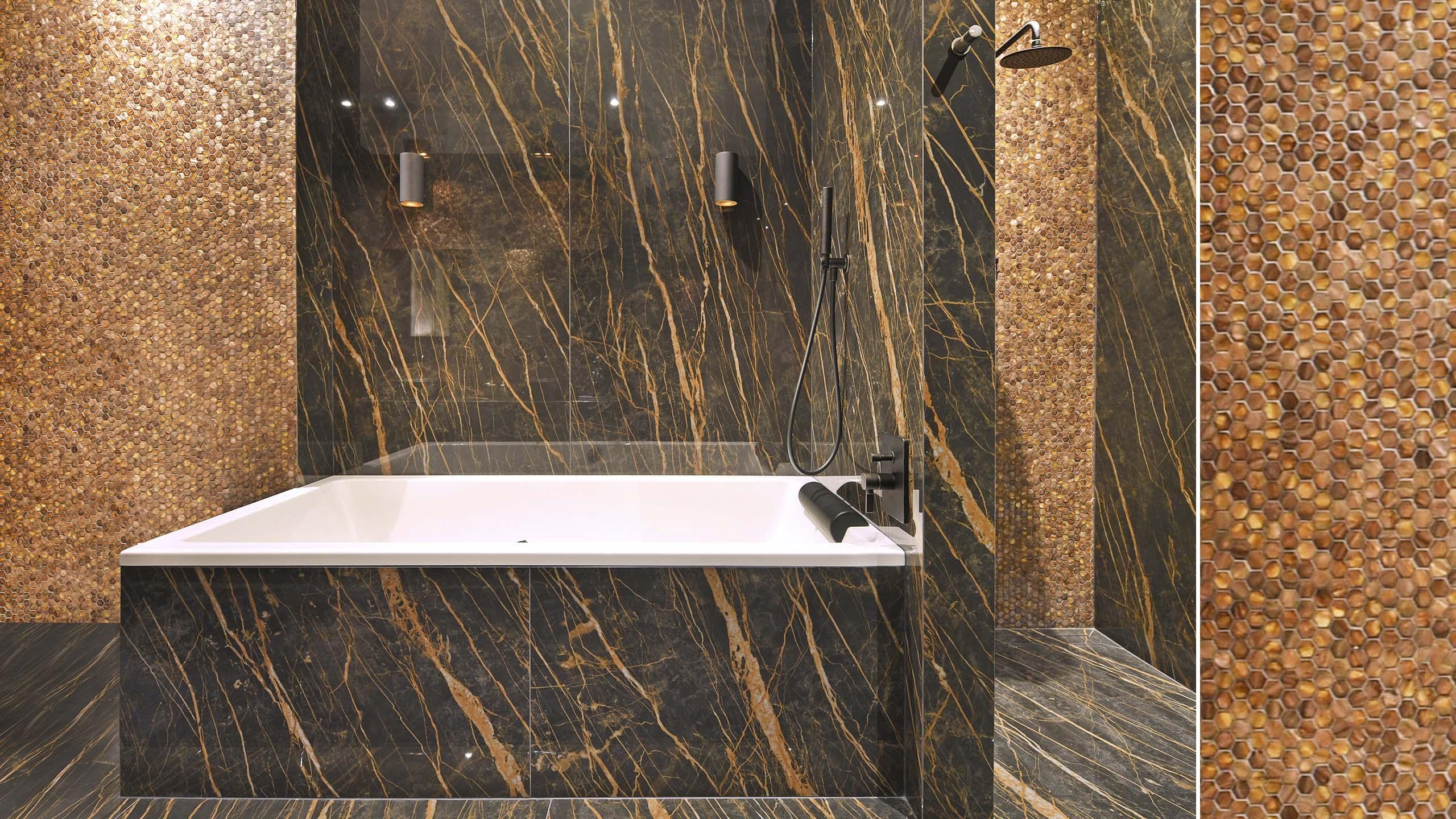 Gentle Earth Bathroom