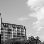 {Trey USA San Antonio walk – building in the sky}
