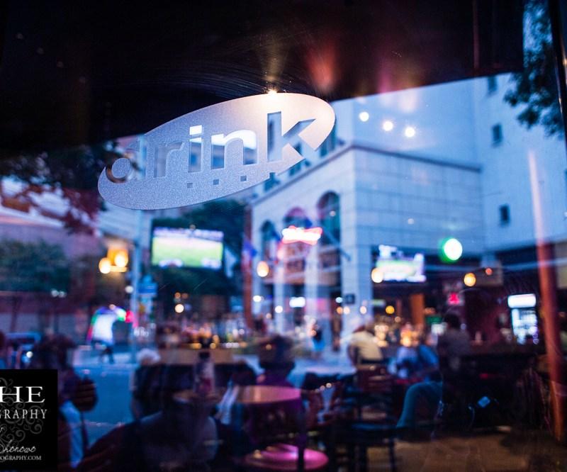 {Trey USA San Antonio walk – drink}