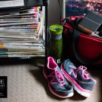 {day 162 project365 2016… workout time}