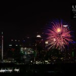 {day 186 project365 2016… fireworks over austin tx}