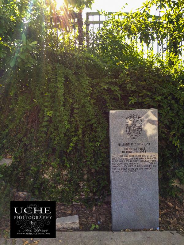 {day 190 mobile365 2016… memorial stone}