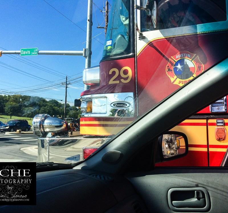 {day 211 mobile365 2016… beside austin fire truck}