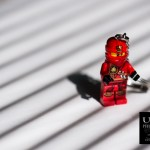 {day 235 project365 2016… lego samurai}