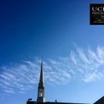 {day 241 mobile365 2016… steeple cloud swirl}