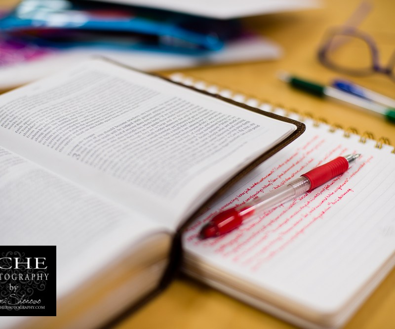 {day 300 project365 2016… study scriptures…taming the tongue}