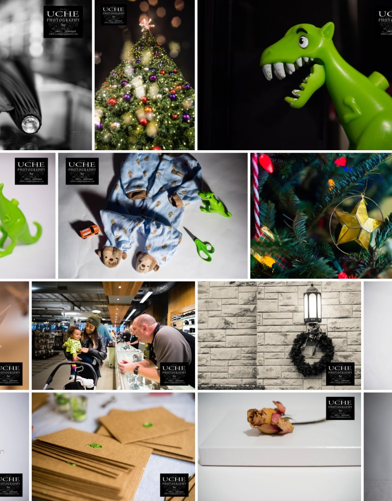 {december project365 2016… part I collage}