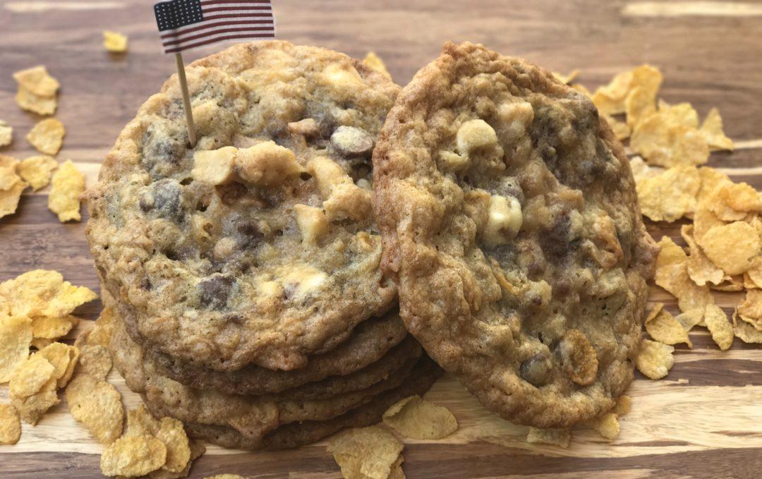 Dump Trump Cookies