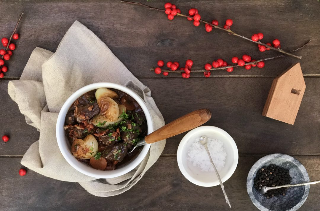 Beef Bourguignon: A Classic French Comfort Food