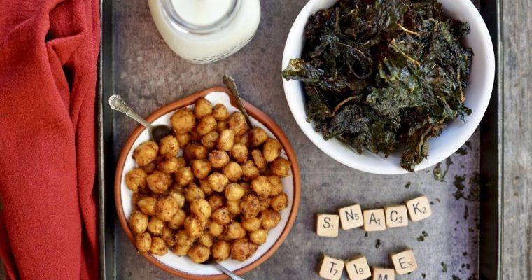 Changemaker Series: Spoons Across America And Their Healthy Kid-Friendly Snacks