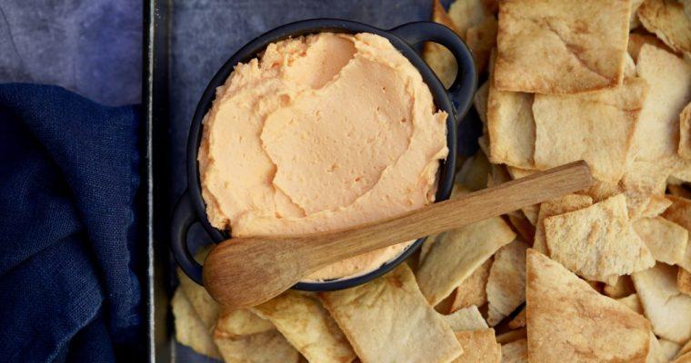 Horseradish Pub Cheese