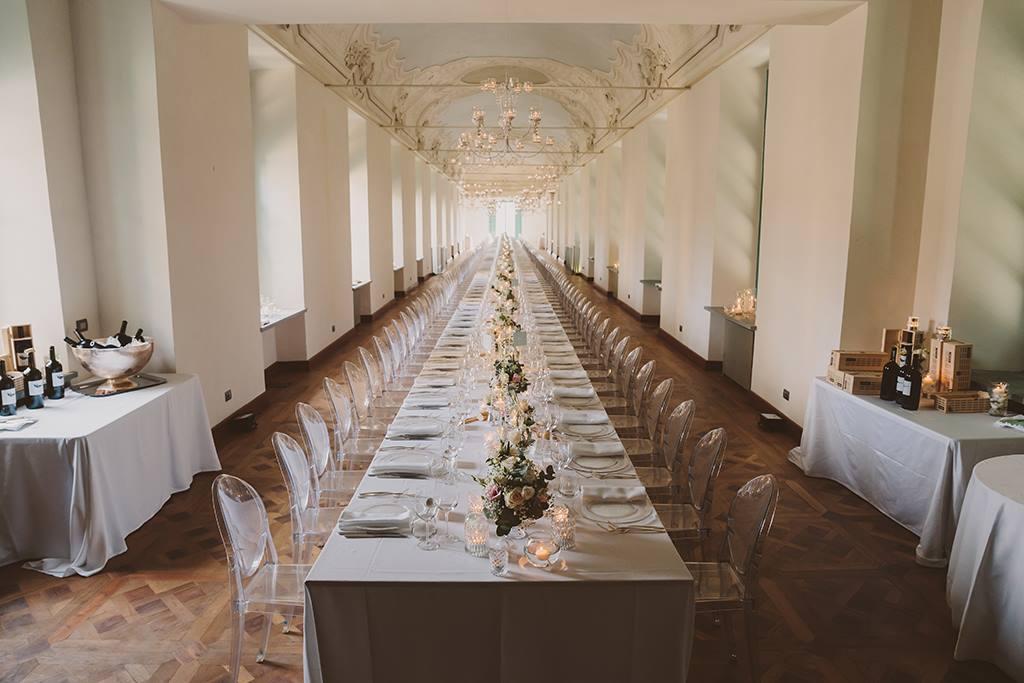 corso wedding design